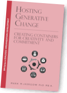 Hosting Generative Change